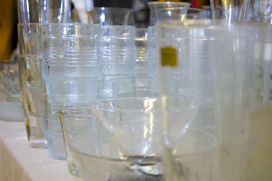 Kierrätyskauppa Korona